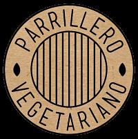 Parrillero Vegetariano